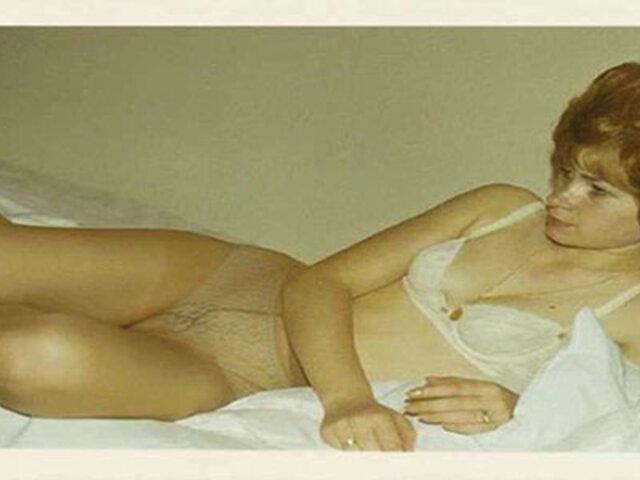 """Descubren evidencias de una relación prohibida de los años 70 y se convierten en """"obras de arte"""""""