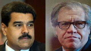 Internacionalistas analizan impacto de Carta Democrática a Venezuela