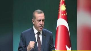 Condenan a reina de belleza por ofender a presidente de Turquía