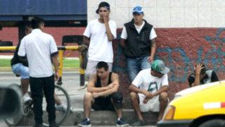 Más de un millón de jóvenes no estudia ni trabaja en el Perú