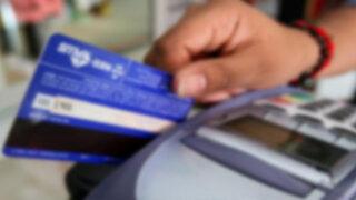 Atención usuarios: nuevas disposiciones para tarjetas de crédito