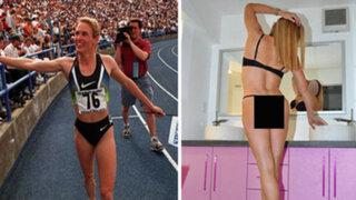 FOTOS: Suzy Favor, la talentosa atleta que terminó convertida en una prostituta de lujo