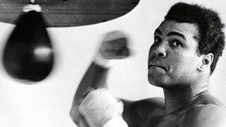 Muhammad Ali: las 10 frases más famosas de la leyenda del boxeo mundial