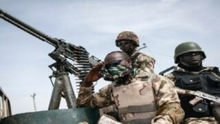 Ataque de Boko Haram deja 32 soldados muertos en Níger
