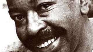 El 91 cumpleaños de Nicomedes Santa Cruz