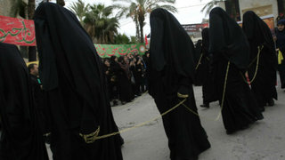 Estado Islámico quema a 19 mujeres que se negaron a tener relaciones sexuales