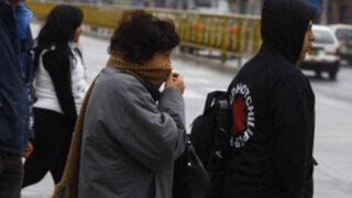Senamhi : Limeños soportaron el día más frío del otoño