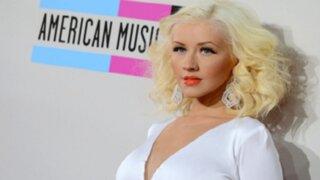 Instagram: el impresionante cambio de look de Christina Aguilera