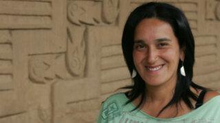 Internan a Sonaly Tuesta en unidad de cuidados intensivos