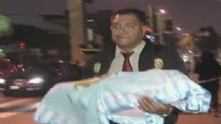 Bebé de cuatro meses muere en guardería de Jesús María