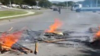 Papúa Nueva Guinea: enfrentamientos entre manifestantes y policías dejan cuatro muertos