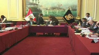 Comisión de Economía aprueba insistencia de ley para compras inmobiliarias con fondos AFP
