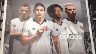 FOTOS: marca Adidas desata la furia de los colombianos por mala publicidad