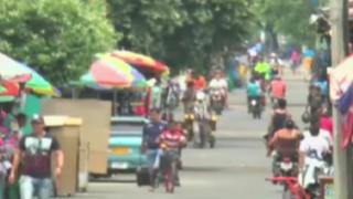 Venezuela: escasez provoca contrabando de comida