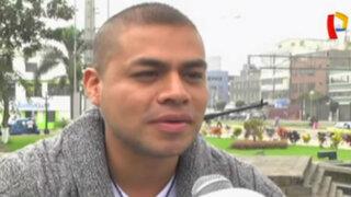 Geni Alves: expareja Douglas Uculmana la demandará por difamación