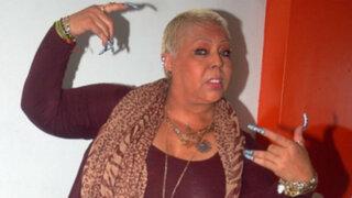 Lucía de la Cruz se disculpa por decir groserías en evento