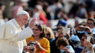 Papa Francisco visitará campo de exterminio nazi en julio