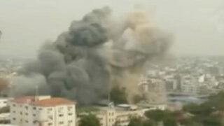 Israel: continúan sangrientos ataques palestinos