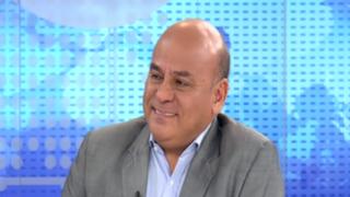 Elecciones 2016: César Campos analiza coyuntura tras conocerse resultados al 100%
