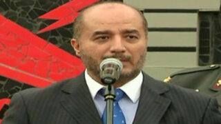 """Pérez Guadalupe exige """"responsables penales"""" por policías desaparecidos en La Libertad"""
