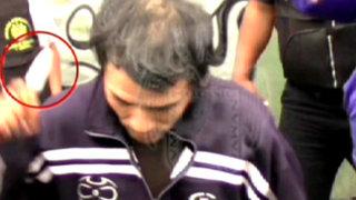 Vendedor acuchilla a fiscalizadores municipales en el Cercado de Lima