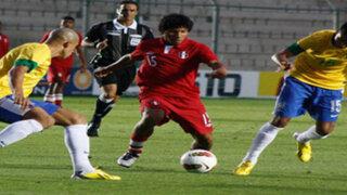 Selección peruana: la última vez que la 'bicolor' eliminó a Brasil de una competencia oficial