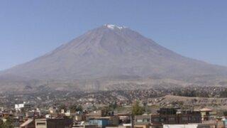 Arequipa: turista muere mientras practicaba parapente en el Misti