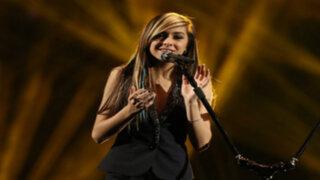 "Christina Grimmie: popular cantante de ""La Voz USA"" fue asesinada a balazos"