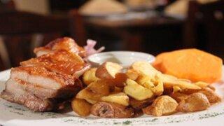 ¿No sabes dónde almorzar? conoce los restaurantes que puede visitar este fin de semana
