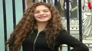 La Victoria: la quinceañera del festejo que bailó con PPK