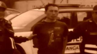 Huaral: hombre asesina a cuchilladas a su pareja embarazada