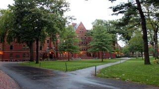 Mira cómo es por dentro Harvard, la mejor universidad del mundo