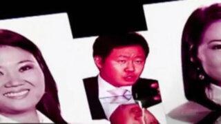 Kenji y Keiko Fujimori: hermanos y rivales