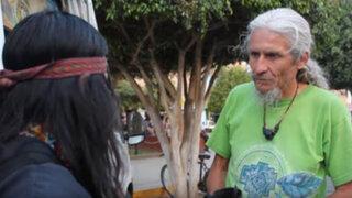 Manuel Seminario Bisso: El mensajero de la Sagrada Hoja de Coca