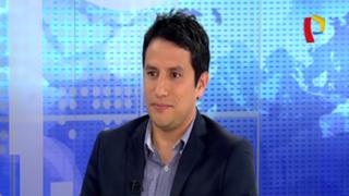 Caso Nadine Heredia: periodista Marco Vásquez comenta sobre informe fiscal