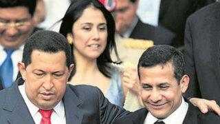 Según fiscal Nadine Heredia habría recibido 600 000 dólares de Hugo Chávez