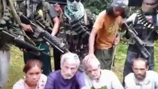 Filipinas: integrantes de Abú Sayyaf asesinan a rehén canadiense