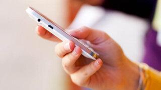 Proponen tarifa especial de telefonía móvil para personas con discapacidad