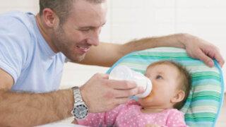 MIMP plantea que licencia laboral de paternidad se eleve de 4 a 15 días