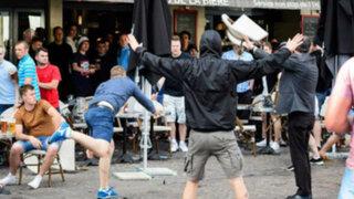 Bloque Deportivo: Rusos e ingleses aterrorizan Francia