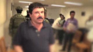 Difunden video inédito de 'El Chapo' Guzmán en una fiesta familiar