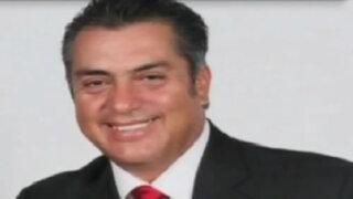 """México: Gobernador genera indignación al decir que """"a una niña gorda nadie la quiere"""""""