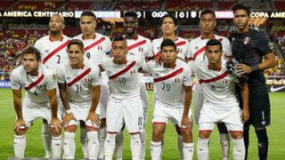 Ricardo Gareca confirmó el equipo que enfrentará a Colombia