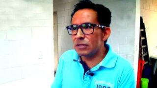 El drama de Juan Méndez: su familia exige su excarcelación