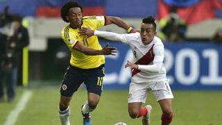 ¿Cómo debería jugar Perú para ganarle a Colombia?