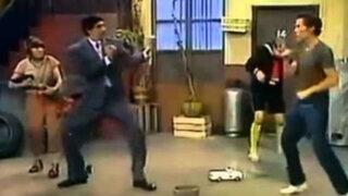 Los episodios más recordados del querido 'Profesor Jirafales'