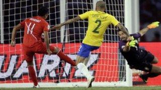 'Paren esta vaina' y su parodia del polémico gol de Ruidíaz a Brasil
