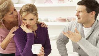 Doctor en Familia: ¿Cómo mejorar la relación con mi suegra?