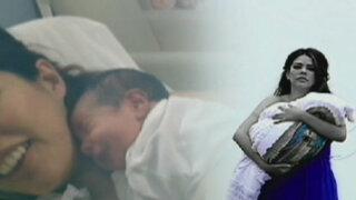 Mamá coraje: la nueva vida de la entrañable 'Pánfila'