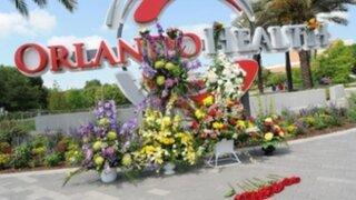 Masacre en Orlando: grupo antigay protesta en funerales de víctimas